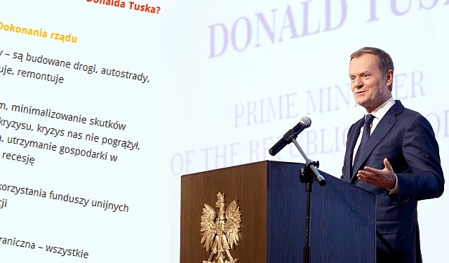 Donald Tusk