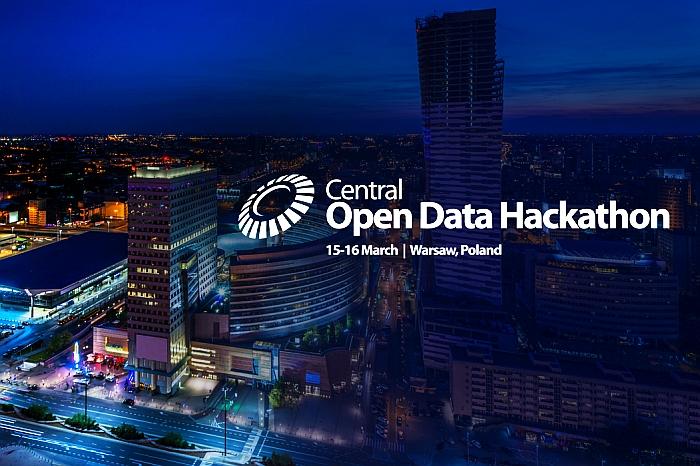 Open Data Hackaton Warszawa 2014