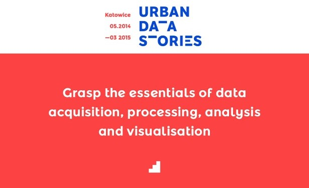 Urban Data Stories 2014