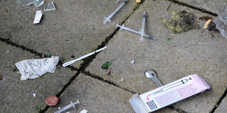 narkotyki w Europie - raport