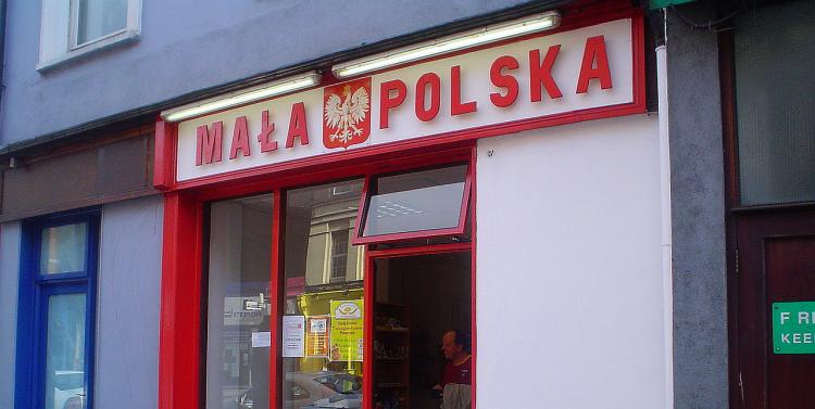 polska emigracja