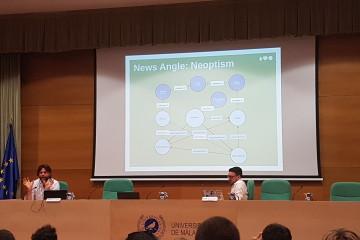 Konferencja Datajconf 2019